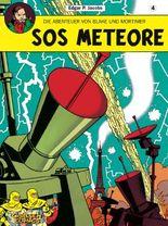 SOS Meteore