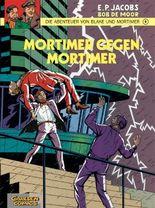 Mortimer gegen Mortimer