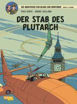 Blake & Mortimer 20: Der Stab des Plutarch