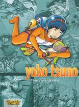 Yoko Tsuno Sammelbände 6: Maschinenwesen