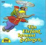 Ein Elefant kommt geflogen. Pixi 839 (Pixi-Bücher)