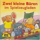 Zwei kleine Bären im Spielzeugladen - Pixi-Buch Nr. 988 - Einzeltitel aus PIXI-Serie 116
