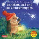 Maxi-Pixi Nr. 201: Der kleine Igel und die Sternschnuppen