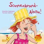 Maxi Pixi 208: Sonnenbrandalarm!