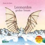 Maxi Pixi 225: Leonardos großer Traum