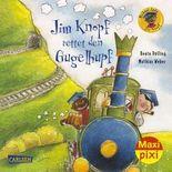 Maxi Pixi 266: Jim Knopf rettet den Gugelhupf