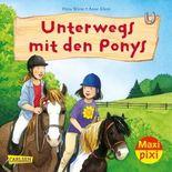 Maxi Pixi 278: Unterwegs mit den Ponys