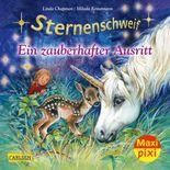 Maxi Pixi 279: Sternenschweif: Ein zauberhafter Ausritt