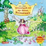 Maxi Pixi 284: Wimmelspaß mit der kleinen Prinzessin