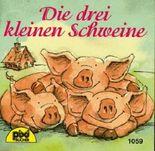Die drei kleinen Schweine (pixi Nr. 1059)