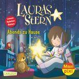 Maxi-Pixi Nr. 73: Lauras Stern - Abends zu Hause