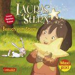Maxi-Pixi Nr. 74: Lauras Stern - Besuch vom Stern