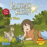 Maxi-Pixi Nr. 75: Lauras Stern - Auf der Wiese