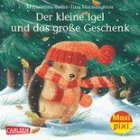 Maxi Pixi 141: Der kleine Igel und das große Geschenk