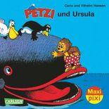 Maxi Pixi 137: Petzi und Ursula