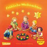Maxi Pixi 168: Fröhliche Weihnachten