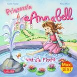 Maxi Pixi 181: Prinzessin Annabell und die Fische