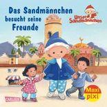 Maxi Pixi 189: Das Sandmännchen besucht seine Freunde