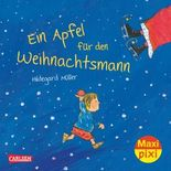 Maxi Pixi 191: Ein Apfel für den Weihnachtsmann