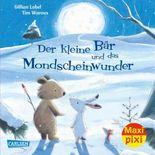 Maxi Pixi 272: Der kleine Bär und das Mondscheinwunder