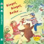 Baby Pixi 20: Ringel, Ringel, Reihe