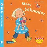 Baby Pixi 19: Mein Schnuller