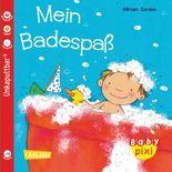 Baby Pixi 30: Mein Badespaß