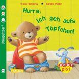 Baby Pixi, Band 15: VE 5 Hurra, ich geh aufs Töpfchen!