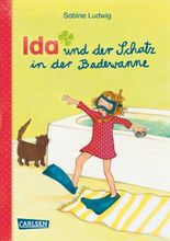 Ida und der Schatz in der Badewanne