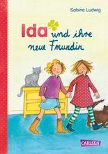 Ida und ihre neue Freundin