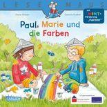 LESEMAUS 181: Paul, Marie und die Farben