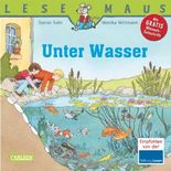 LESEMAUS 110: Unter Wasser