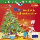 LESEMAUS 130: Max freut sich auf Weihnachten