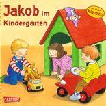 Jakob im Kindergarten