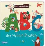 ABC der wilden Piraten