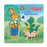Olli Hase und der kleine Osterdrache