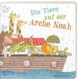 Die Tiere auf der Arche Noah