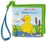 Mein erstes BUNT+Filzfederleicht®-Buggybuch: Wo ist die kleine Ente?