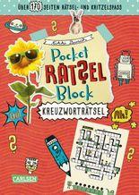 Pocket-Rätsel-Block: Kreuzworträtsel