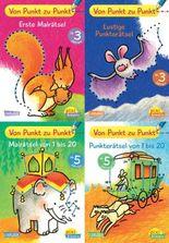 Pixi-kreativ-Box 21: Von Punkt zu Punkt