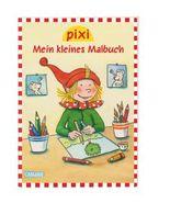 Pixi: Mein kleines Malbuch