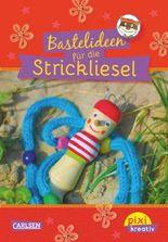 Pixi kreativ 45: Bastelideen für die Strickliesel