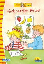 Pixi kreativ 6: Conni: Kindergarten-Rätsel