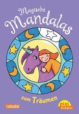 Pixi kreativ 61: Magische Mandalas: Märchenstunde