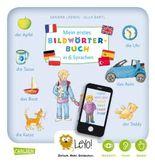 LeYo!: Mein erstes Bildwörterbuch in 6 Sprachen