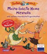 VORLESEMAUS 2: Meine liebste Hexe Miranella