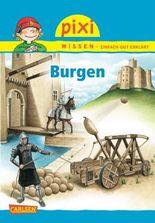 Pixi Wissen, Band 78: VE 5 Burgen