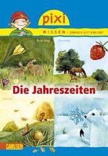 Pixi Wissen, Band 49: Die Jahreszeiten