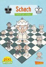Pixi Wissen 105: Schach