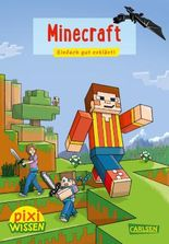 Pixi Wissen 106: Minecraft